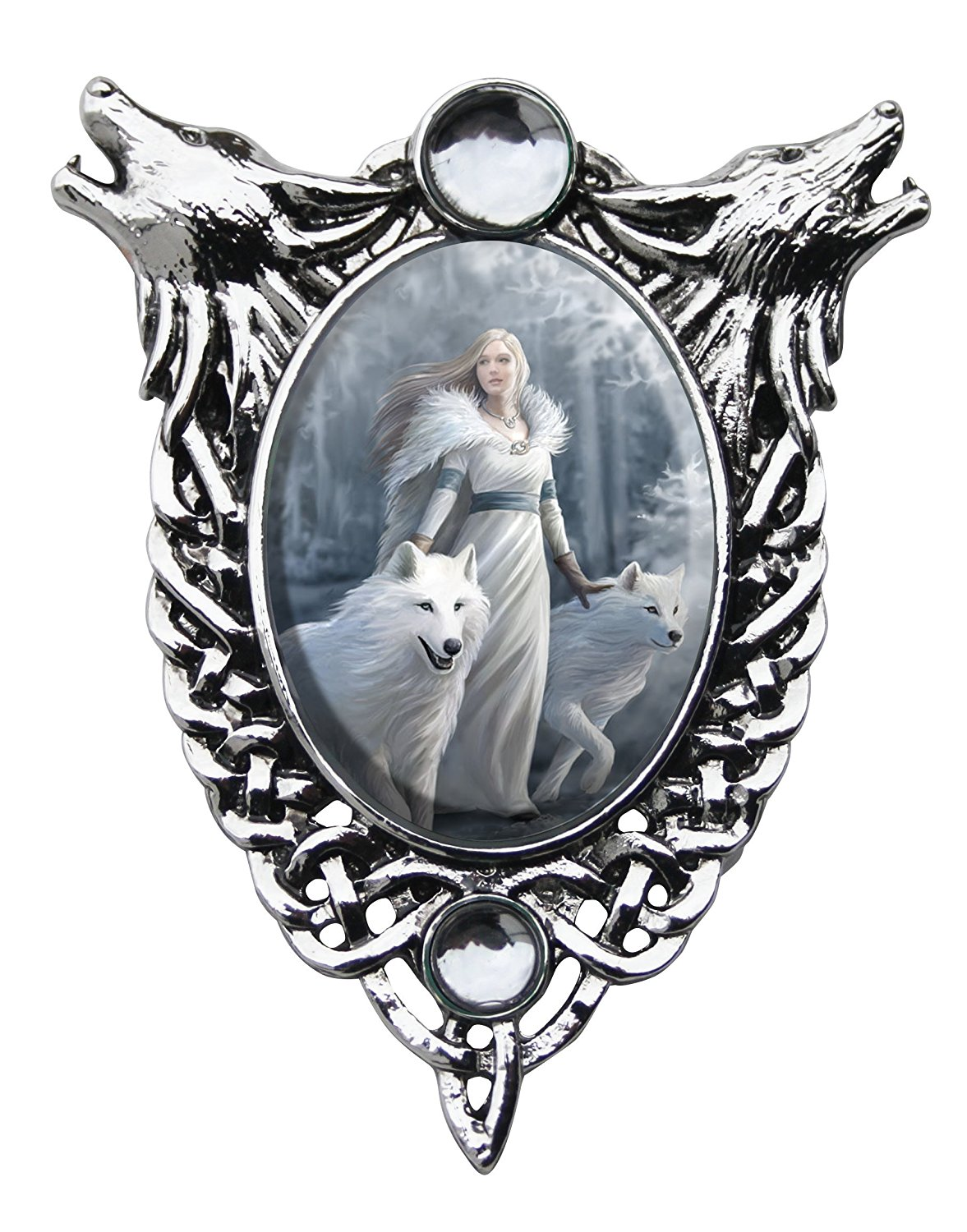 ENCHANTED CAMEOS