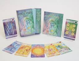 The Crystal Power Tarot